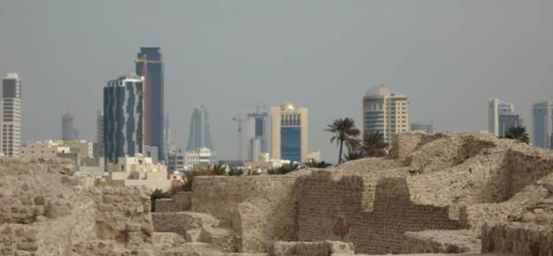 Reflections On My Visit To Bahrain The Arabian Culture Capital 2012 Atc News By Prof Dr
