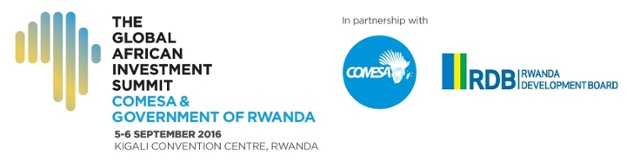 Résultats de recherche d'images pour « The Global African Investment Summit rwanda logo »